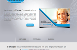 Verax Communications
