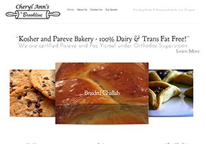 Cheryl Anns' Bakery