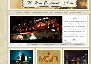 The New Englander Show