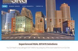 Suffolk Realty Group