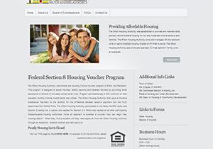 Milton Housing Authority